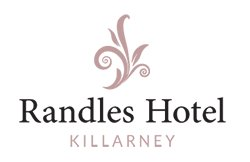 Randles Hotel Killarney Luxury Accommodation Kerry Logo